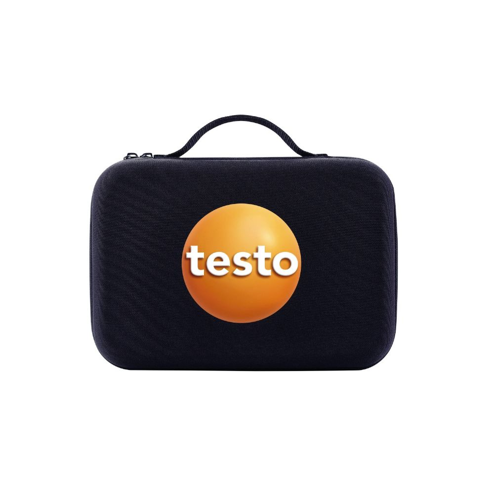 Testo Smart Case (Refrigeration Set) - for Smart Probes measuring instruments